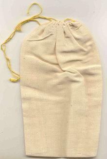 Cloth Tobacco Marble Bag