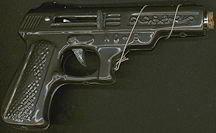Japan Cap Gun Toy