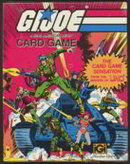 Hasbro GI Joe Card Game