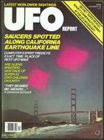 UFO 1976 Magazine
