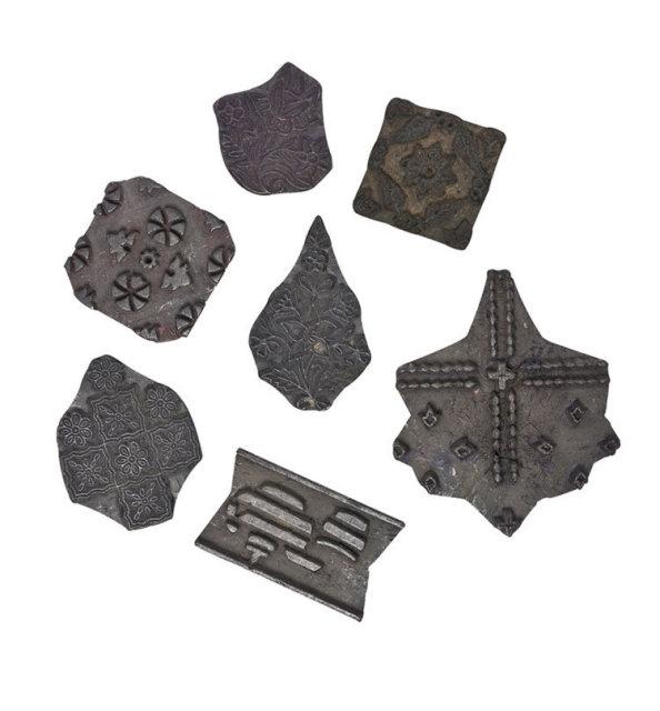 Stone Textile Blocks India