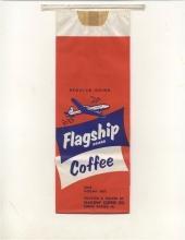 Flagship Coffee Bag 1940s