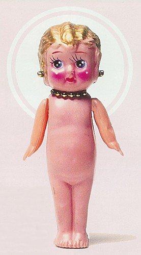 Circus Carnival Kewpie Doll