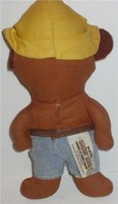 Smokey the Bear Doll 1970s