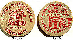 Sambos Coffee Token