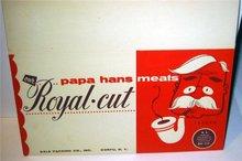 Papa Han's Meat Box