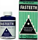 Fasteeth Tooth Tin - Dentist