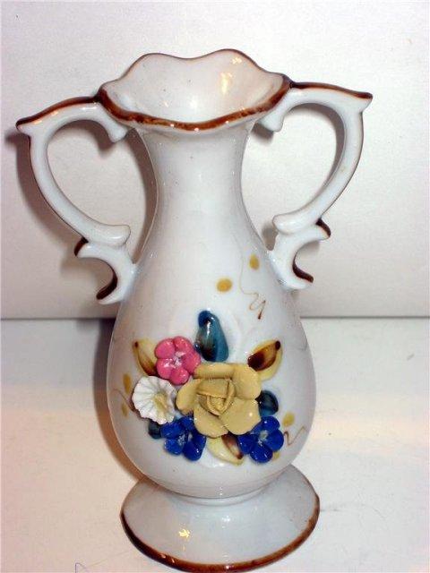 Lego Pottery Vase