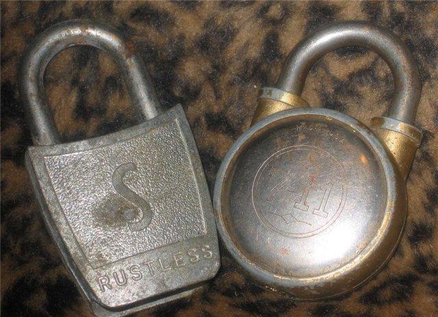 Slaymaker Locks