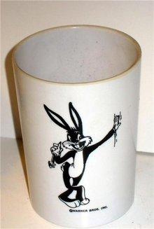 Bugs Bunny Lenoxware cup