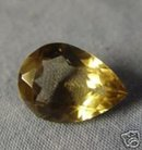 Topaz Loose Gemstone