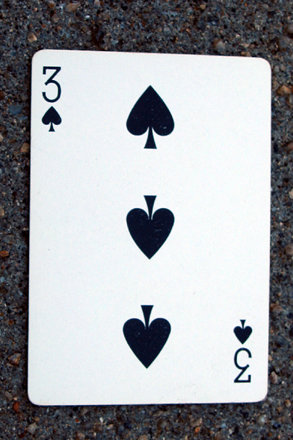 old vintage 1960 RENO NEVADA playing card