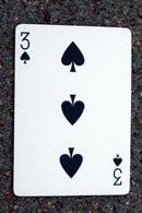 old vintage 1960 RENO NEVADA playing card
