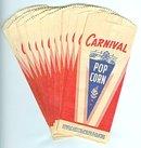 Carnival Circus Bags lot