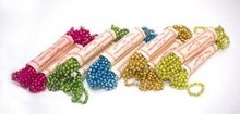 Glass Christmas Bead Gardlands