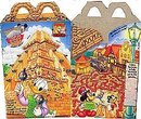 Walt Disney McDonalds Happy Meals