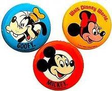 Walt Disney Pinbacks