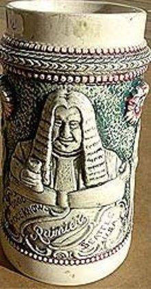 Ranier Beer Mug