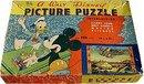 Walt Disney Dumbo Puzzle Toy in Original Box