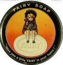 FAIRY SOAP Ad tip Tray 1910