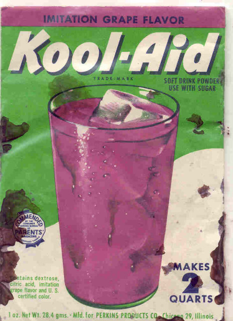 Kool-Aid Drink Mix