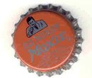 Moxie Soda Bottle Cap