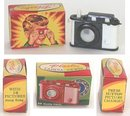 Camera Mini Viewer Toy in Original Box