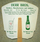 Derr Brothers Soda Fan