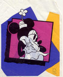 MINNIE MOUSE SNACK bag