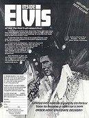 Elvis Presley Promo Booklet