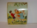 Ring-O-Roses Textile Label