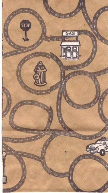 Tazmanian Devil Lunch Bag
