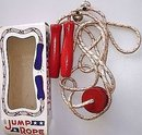 Alox Jump Rope in Original Box 1960s