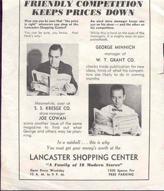 old vintage WOODY WOODPECKER Walter Lantz Magazine Picture