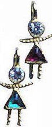 Birthstone Necklace Children Charms