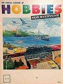 Hobbies Toy Catalog 1960