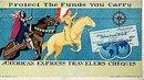 American Express Blotter