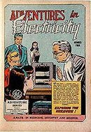 VINTAGE ADVENTURES IN ELECTRICITY