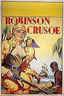 Robinson Crusoe Vaudeville Movie Poster