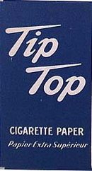 Tip Top Cigarette Paper
