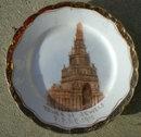 P.P.I.E. Souvenir Plates
