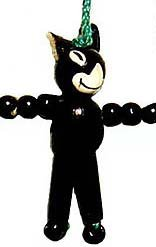 Felix the Cat Woode Doll 1930
