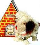 Wind-Up Toy Dog Japan