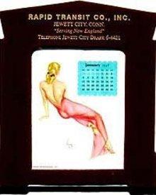 Varga Desktop Calendar
