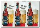 Koehler Beer Poster 1950s