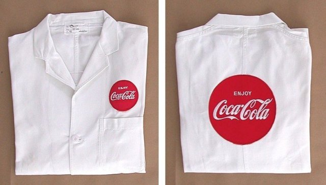 Coca-Cola Soda Jacket