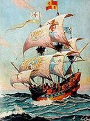 VINTAGE SHIP PRINTS * 3 OLD SAILING SEA PRINT