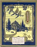 Mill House Calendar