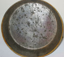 Beef Pot Pie Dinner Tin 1950s