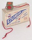VINTAGE ROYAL CUBIO MAGIC TRICK IN BOX 1945